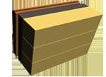 Вентилируемый фасад ЭкоДом-2